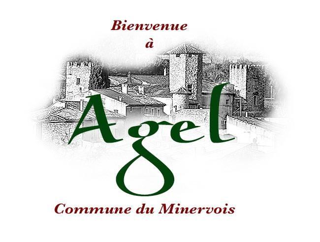 Agel, Commune du Minervois