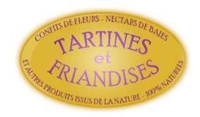 Tartine friandise