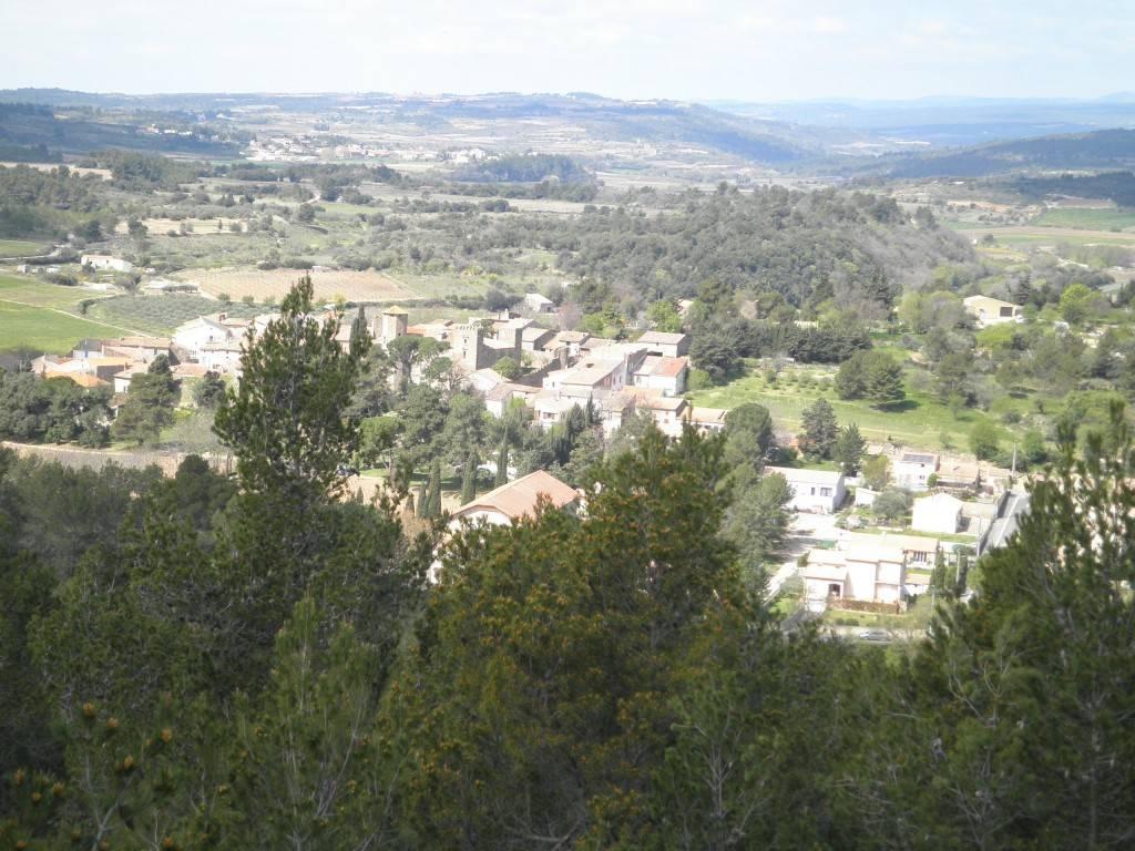 Le Village d'Agel