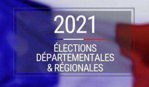 Elections Régionale et Départementale 1er tour @ Bureau de vote